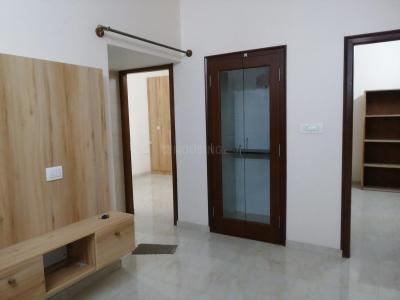 Gallery Cover Image of 700 Sq.ft 2 BHK Independent Floor for rent in  JP Nagar 1st Phase RWA, JP Nagar for 14500