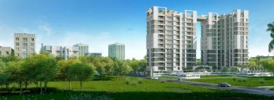 Gallery Cover Image of 1036 Sq.ft 3 BHK Apartment for buy in Mukundapur for 8062800