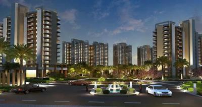 Gallery Cover Image of 1000 Sq.ft 3 BHK Apartment for buy in GLS Avenue 51, Sector 92 for 2100000