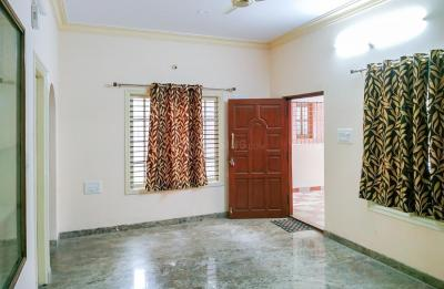 Gallery Cover Image of 1000 Sq.ft 2 BHK Independent House for rent in Hebbal for 18000