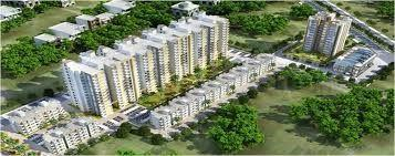 Gallery Cover Image of 380 Sq.ft 1 BHK Apartment for buy in Signature Global Solera, Sector 107 for 1750000
