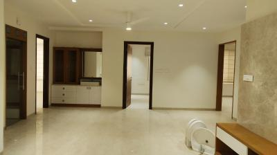 Gallery Cover Image of 2800 Sq.ft 3 BHK Apartment for rent in Trend Set Sumanjali, Banjara Hills for 120000
