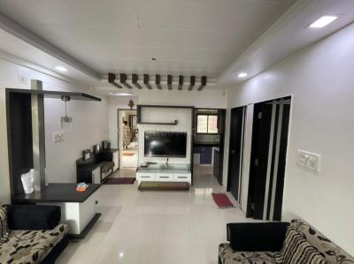 Gallery Cover Image of 927 Sq.ft 2 BHK Apartment for buy in Thaltej for 5600000