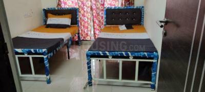 Bedroom Image of Singh Estate in Kanjurmarg East