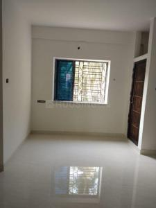 Gallery Cover Image of 780 Sq.ft 2 BHK Independent Floor for buy in Baguiati for 2700000