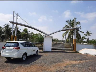 630 Sq.ft Residential Plot for Sale in Thaiyur, Chennai