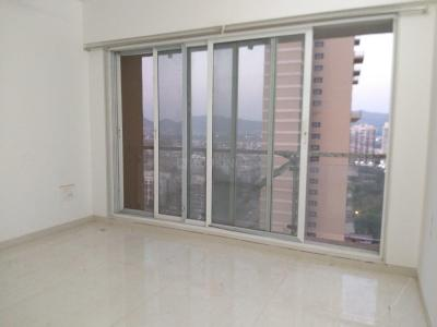 Gallery Cover Image of 1100 Sq.ft 2 BHK Apartment for rent in Ghansoli for 35000