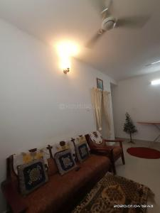 Gallery Cover Image of 800 Sq.ft 2 BHK Apartment for rent in Mugalivakkam for 13000
