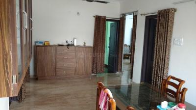 Gallery Cover Image of 1800 Sq.ft 2 BHK Apartment for rent in Rahul Grandeur, Upparpally for 23000