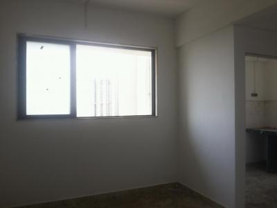 Gallery Cover Image of 400 Sq.ft 1 RK Apartment for rent in Ghansoli for 10000