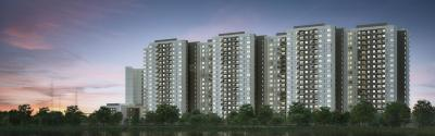 Gallery Cover Image of 800 Sq.ft 1 BHK Apartment for buy in Krishnarajapura for 4900000
