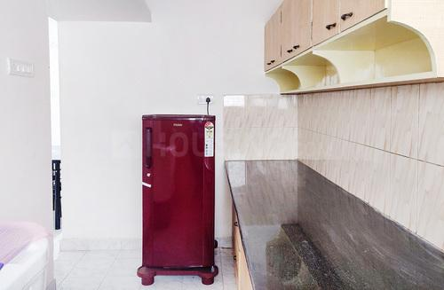 Kitchen Image of A. Rajalakshmi Nest 1 in Velachery