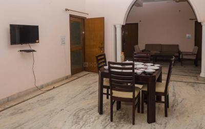 Dining Room Image of Charan Chauhan in Sector 61