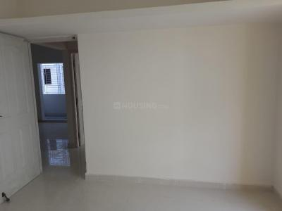 Gallery Cover Image of 617 Sq.ft 1 BHK Apartment for buy in Nanmangalam for 2899000