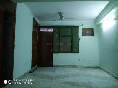 Gallery Cover Image of 1490 Sq.ft 3 BHK Apartment for rent in Paryavaran Complex, Said-Ul-Ajaib for 23000