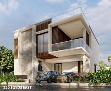 Gallery Cover Image of 3237 Sq.ft 3 BHK Villa for buy in Mokila for 16000000