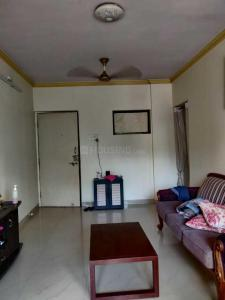 Gallery Cover Image of 1100 Sq.ft 1 BHK Apartment for rent in Lok Raunak Phase I, Andheri East for 43000