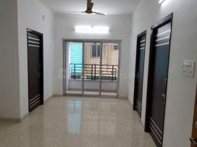 Gallery Cover Image of 1300 Sq.ft 3 BHK Apartment for rent in Hussainpur for 17000