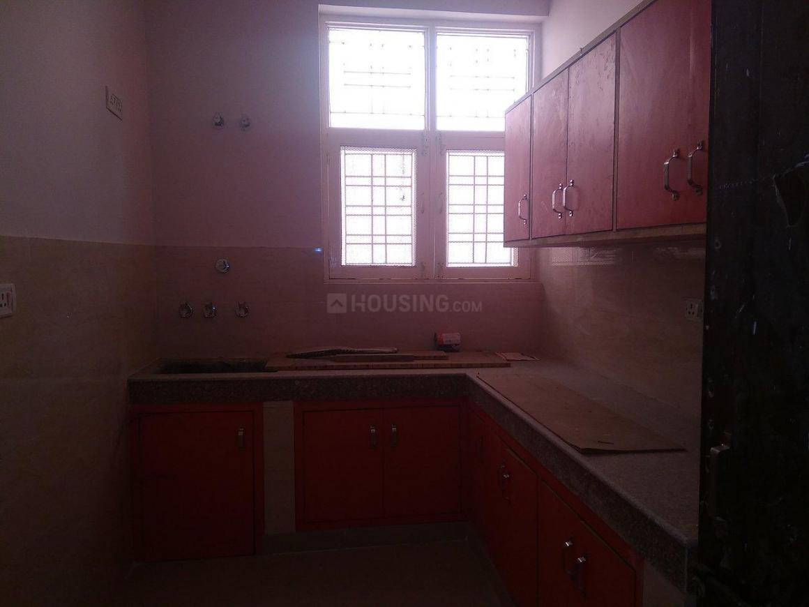 Kitchen Image of 450 Sq.ft 1 BHK Independent House for rent in Sector 17 for 19000