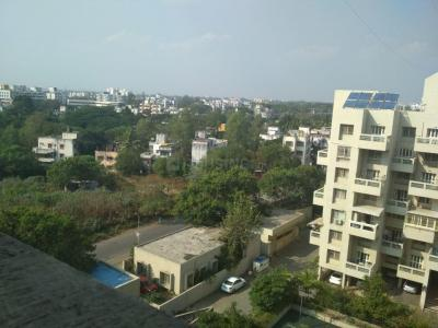 Gallery Cover Image of 1200 Sq.ft 2 BHK Apartment for rent in Yerawada for 25000