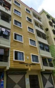 Gallery Cover Image of 520 Sq.ft 1 BHK Apartment for rent in Keshtopur for 9000
