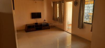 Gallery Cover Image of 1750 Sq.ft 2 BHK Apartment for rent in Mundhwa for 29000