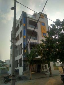 Gallery Cover Image of 600 Sq.ft 1 BHK Independent House for rent in Margondanahalli for 7500