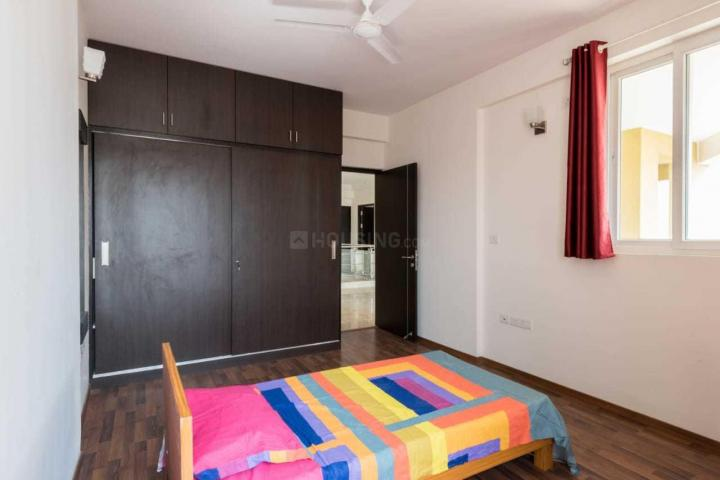 Bedroom Image of Vaswani Reserve in Kadubeesanahalli