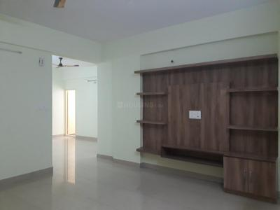 Gallery Cover Image of 1450 Sq.ft 3 BHK Apartment for rent in Purvi Purvi Lotus, Muneshwara Nagar for 40000