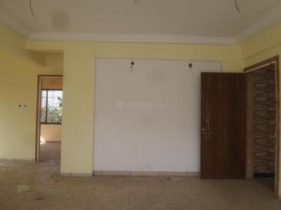Gallery Cover Image of 1000 Sq.ft 2 BHK Independent Floor for buy in Kharadi for 7000000