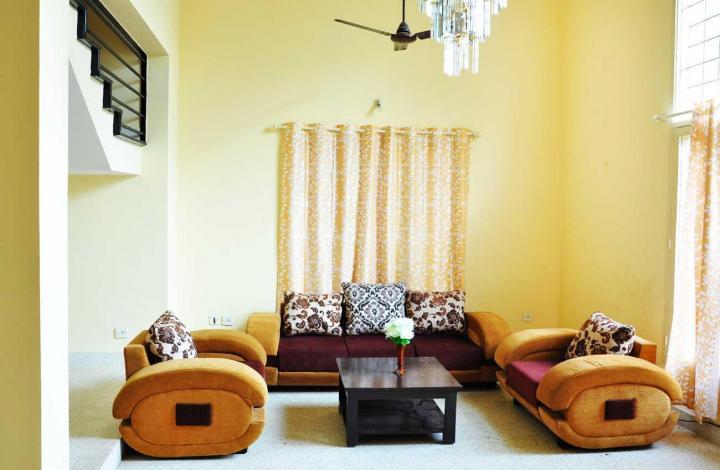 पीजी 4642098 होरामवु इन होरामवु के लिविंग रूम की तस्वीर