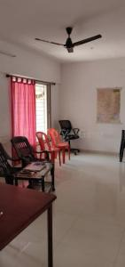 Gallery Cover Image of 900 Sq.ft 2 BHK Apartment for rent in Ambegaon Budruk for 14000