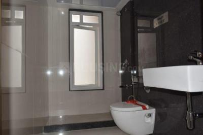 Bathroom Image of 783 Sq.ft 2 BHK Apartment for buy in Ganga Legends County, Bavdhan for 8900000