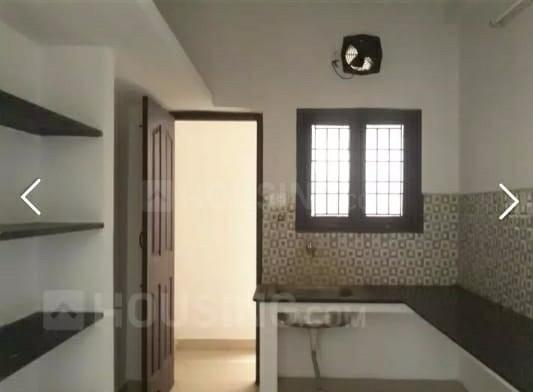 Kitchen Image of 893 Sq.ft 2 BHK Apartment for rent in Kolapakkam - Vandalur for 10000