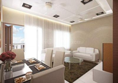 Gallery Cover Image of 1200 Sq.ft 2 BHK Apartment for buy in Siddhesh Optimus, Viman Nagar for 9200000
