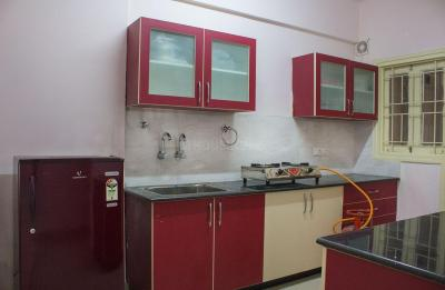 Kitchen Image of PG 4642992 Whitefield in Whitefield