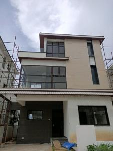 Gallery Cover Image of 3135 Sq.ft 4 BHK Villa for buy in Mantri Euphoria, Manchirevula for 24000000