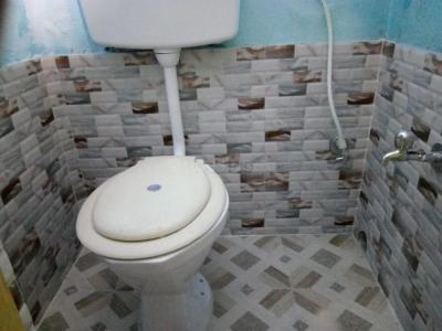 Bathroom Image of Chakraborty Babur PG / Mess At Behala Chowrastha in Behala