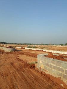267 Sq.ft Residential Plot for Sale in Shamshabad, Hyderabad