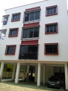 Gallery Cover Image of 1250 Sq.ft 3 BHK Apartment for buy in Behala for 4500000