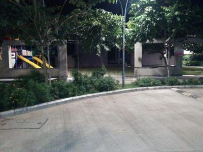 Gallery Cover Image of 900 Sq.ft 2 BHK Apartment for rent in Ayaan, Ghorpadi for 20000