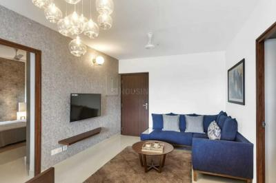 Gallery Cover Image of 1032 Sq.ft 2 BHK Apartment for buy in Kundrathur for 5000000