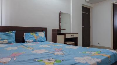 Bedroom Image of G-704, Green Zone in Baner