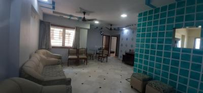 Gallery Cover Image of 1620 Sq.ft 3 BHK Apartment for buy in Goyal Vishal Tower, Prahlad Nagar for 9500000