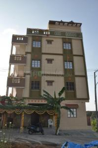 Gallery Cover Image of 1500 Sq.ft 1 BHK Apartment for rent in Srinivaspura for 9000