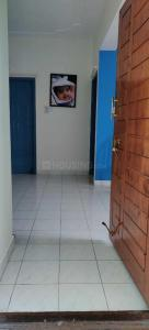 Gallery Cover Image of 1200 Sq.ft 2 BHK Apartment for rent in Kaval Byrasandra for 18000