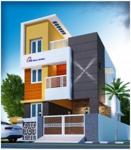 Gallery Cover Image of 1305 Sq.ft 3 BHK Villa for buy in Pammal for 6000000