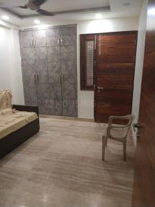 Gallery Cover Image of 1350 Sq.ft 3 BHK Independent Floor for rent in Mansarover Garden for 38000