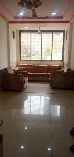 Hall Image of 1150 Sq.ft 2 BHK Apartment for rent in Suvidha Emerald, Dadar West for 80000