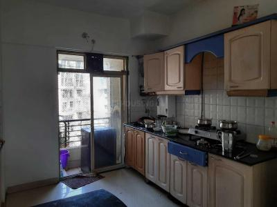 Gallery Cover Image of 1150 Sq.ft 2 BHK Apartment for rent in Powai for 51000